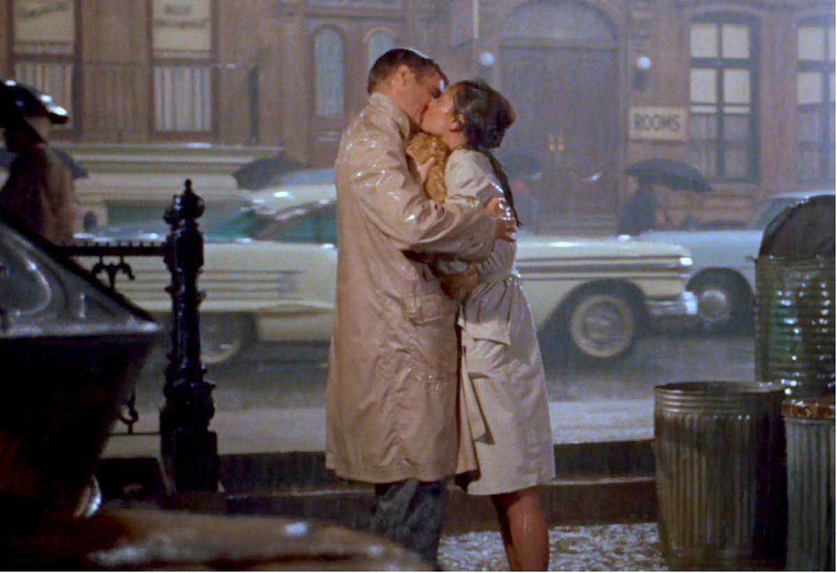 «Breakfast at Tiffany's», Blake Edwards, 1961