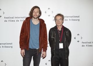 Jury: International Competition: Short Films