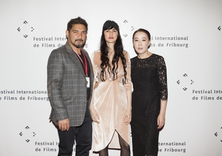 Jury: International Competition: Feature Films