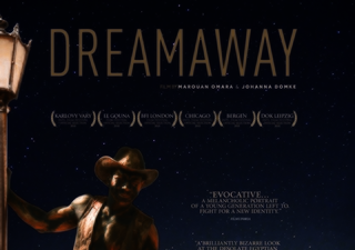 """Dreamaway"" by Marouan Omara and Johanna Domke"