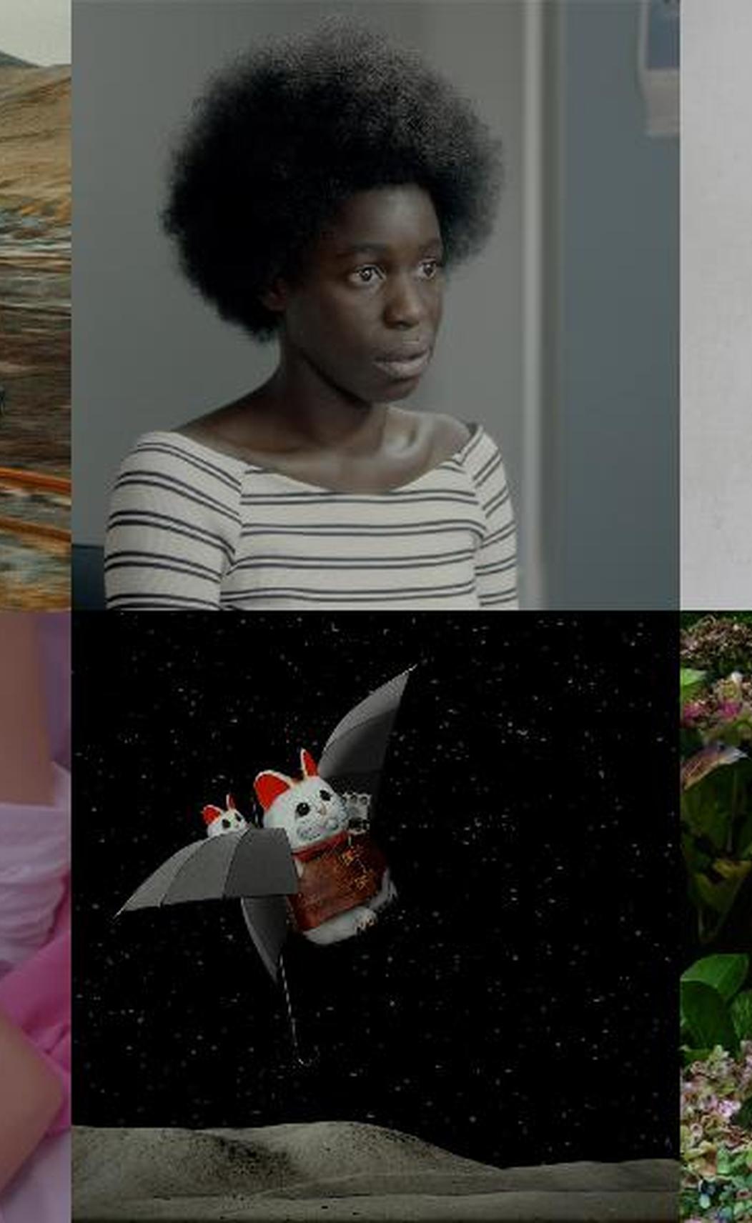 International Competition: Short Films 3