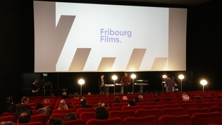 Fribourg Films film pitch