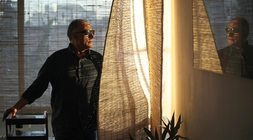 76 Minutes and 15 Seconds with Abbas Kiarostami