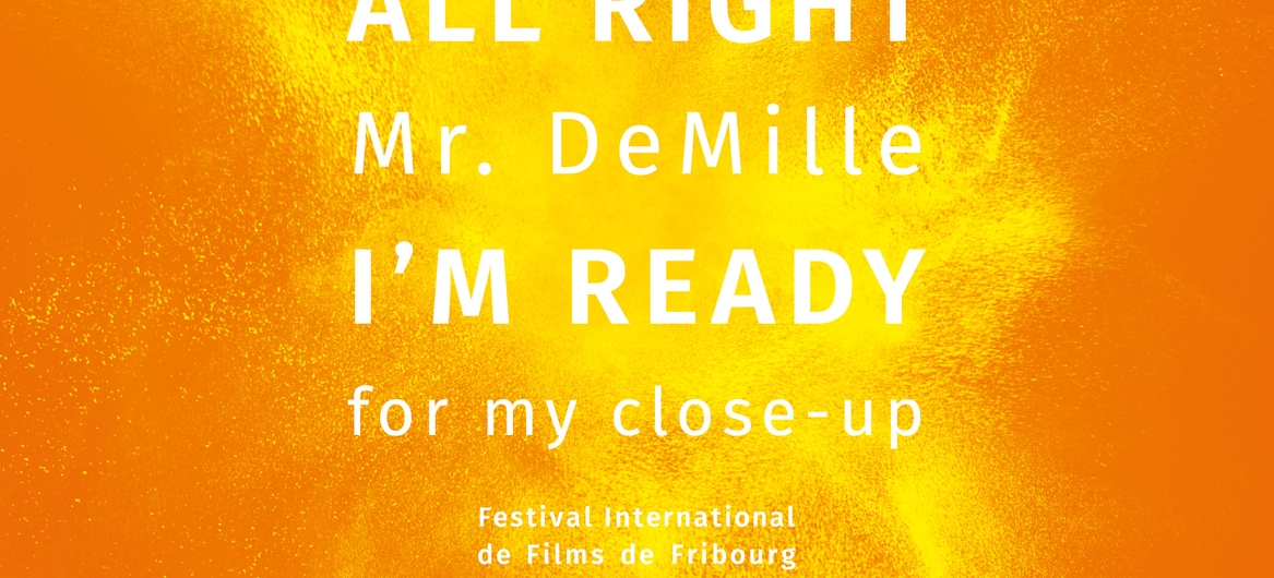 Call for Entries DeMille FIFF2020