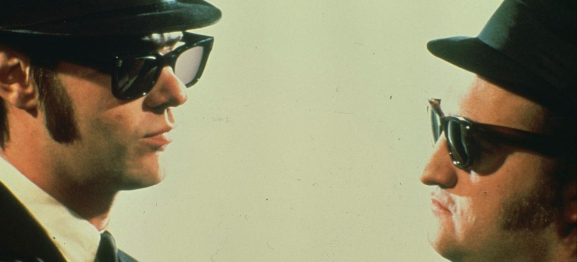 The Blues Brothers Festival International De Films De Fribourg