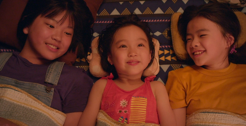 """The House of Us"" by Yoon Ga-eun, South Korea, 2019, at FIFF21"