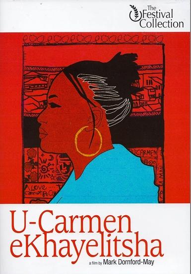 U-Carmen eKhayelitscha