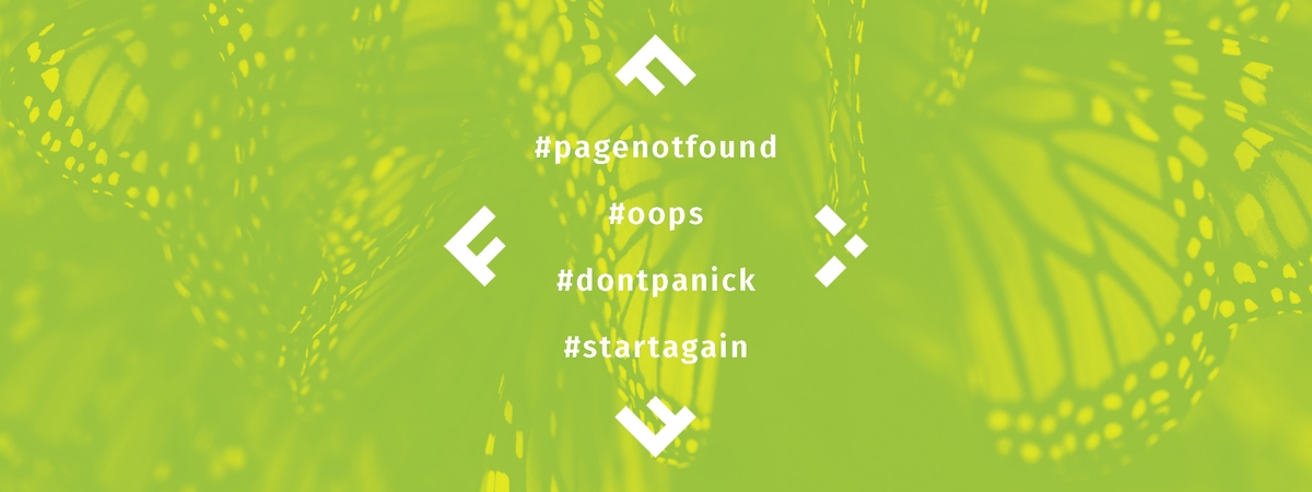 Page not found FIFF